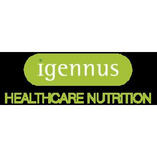 Igennus - Wyłączny dystrybutor na Polskę - Naturopatia - Sanatum